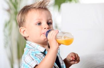 Những Loại Nước Uống Giúp Giải Độc Mát Gan Cho Trẻ Khi Thời Tiết Nóng Nực