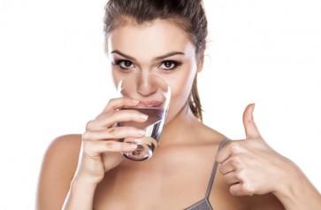 Cách Uống Nước Giúp Giảm Cân