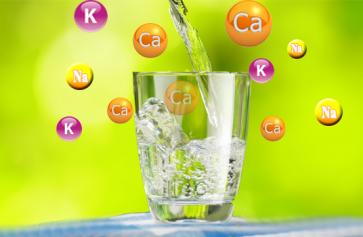Uống Nước Khoáng Như Thế Nào Để Tốt Cho Sức Khỏe